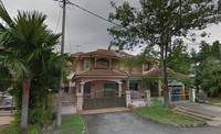 Property for Sale at Taman Tun Hussein Onn