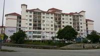 Property for Rent at Kelompok Rajawali Apartment