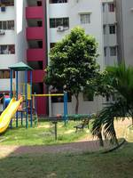 Property for Rent at Sri Ros Apartment