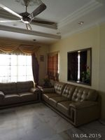 Bungalow House For Sale at Suadamai, Bandar Tun Hussein Onn