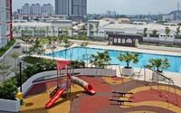 Property for Sale at Diamond Residence @ Serdang