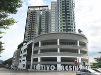 Property for Rent at D'Festivo Residences