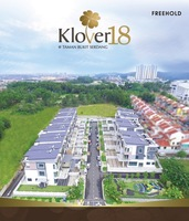 Property for Sale at Klover 18