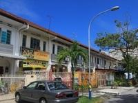 Property for Rent at Kampung Syed
