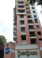 Property for Sale at Condo Gembira