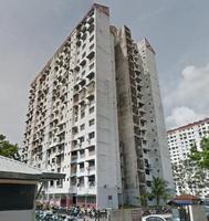 Property for Rent at Pangsapuri Pelangi