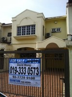 Property for Sale at USJ 4