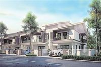 Property for Sale at IOI Galleria @ Warisan Puteri