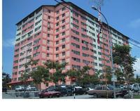 Property for Rent at Taman Bukit Serdang