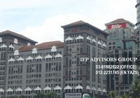 Property for Sale at Phileo Damansara 2