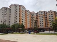 Property for Sale at Pangsapuri Melor