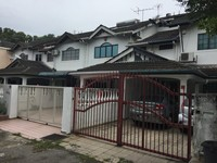 Property for Sale at Taman Minang