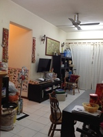 Property for Sale at Sri Teratai Apartment