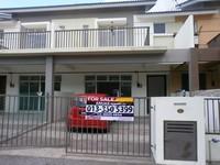 Property for Sale at Pantai Sepang Putra