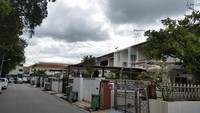 Property for Sale at Georgetown