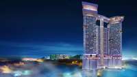 New Launch Property at Ion Delemen