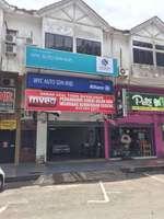Property for Rent at Taman Semambu