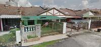 Terrace House For Auction at Taman Puchong Perdana, Puchong