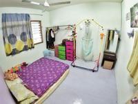 Apartment For Sale at Enggang Apartment, BK6
