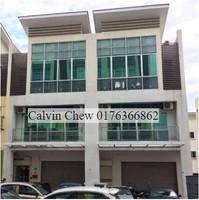 Shop Office For Auction at Pusat Dagangan Petaling Jaya, Petaling Jaya