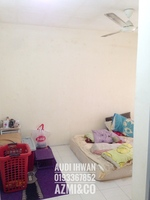 Shop Apartment For Sale at One Selayang, Selayang