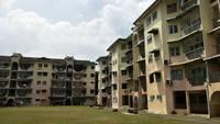Property for Rent at Sri Endah Apartment
