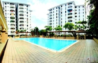 Condo For Sale at Le Jardin Condominium, Pandan
