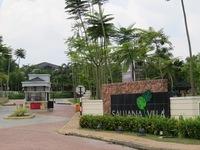Semi D For Sale at Saujana Villa, Kajang