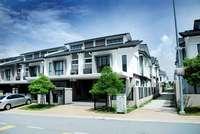 Terrace House For Sale at Saffron Hills, Denai Alam