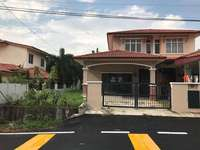 Property for Sale at Taman Bunga Raya