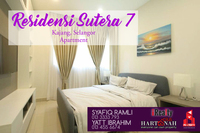 Property for Sale at Residensi Sutera 7