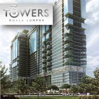 Property for Rent at 3 Towers