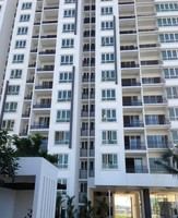 Property for Rent at Penang Street