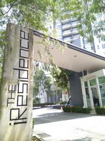 Property for Rent at The iResidence
