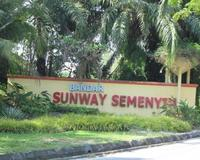 Property for Auction at Bandar Sunway Semenyih