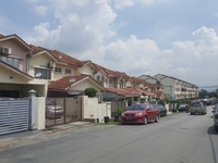 Property for Sale at Taman Cheras Prima