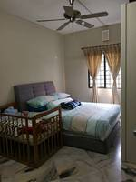 Apartment For Sale at Pesona Villa, Kemensah