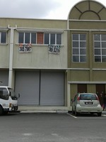 Property for Rent at Kinrara Industrial Park