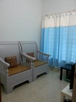 Terrace House For Sale at Sea Park, Petaling Jaya
