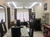 Apartment For Sale at Sutera Apartment Bandar Tun Hussein Onn, Bandar Tun Hussein Onn