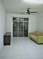 Apartment For Sale at Scott Towers @ Larkin JB, Johor Bahru