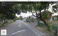 Terrace House For Sale at Taman Bukit Cheras, Cheras