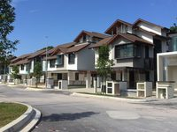 Bungalow House For Sale at Danau Suria, Precinct 16
