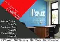 Shop Apartment Room for Rent at Phileo Damansara 1, Petaling Jaya