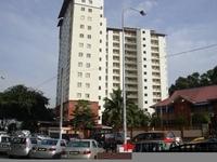 Condo For Rent at Segar Courts, Taman Segar