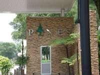 Condo For Rent at Mont Kiara Pines, Mont Kiara