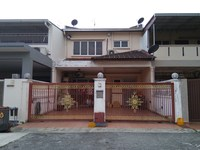 Property for Sale at Taman Sentosa