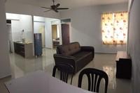Property for Rent at Seri Nibung