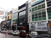 Office For Rent at Bandar Baru Sri Petaling, Sri Petaling