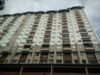 Property for Sale at Sri Harmonis Apartment